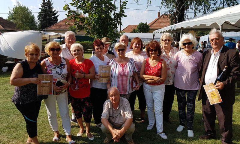 Locul I pentru Deta la un renumit concurs culinar din Ungaria