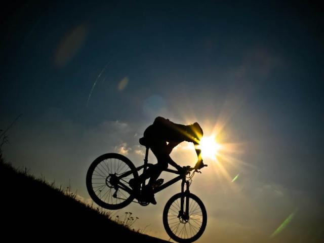 22 septembrie 2009 – Concursuri de biciclete, role si cros