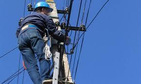 Intreruperi energie electrica in judetul Timis 23-27.04.2018