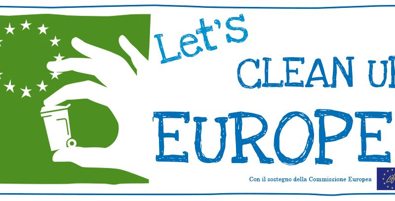 Let`s Clean Up Europe 2017