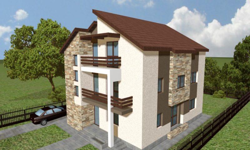 Licitaţie în vederea concesionării terenurilor pentru construirea de locuinţe proprietate personală.