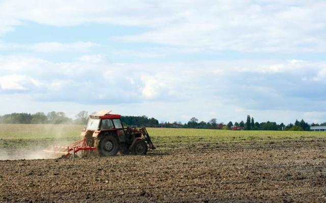 Oferta vanzare teren arabil