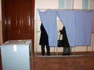 30.11.2008 – Alegeri parlamentare
