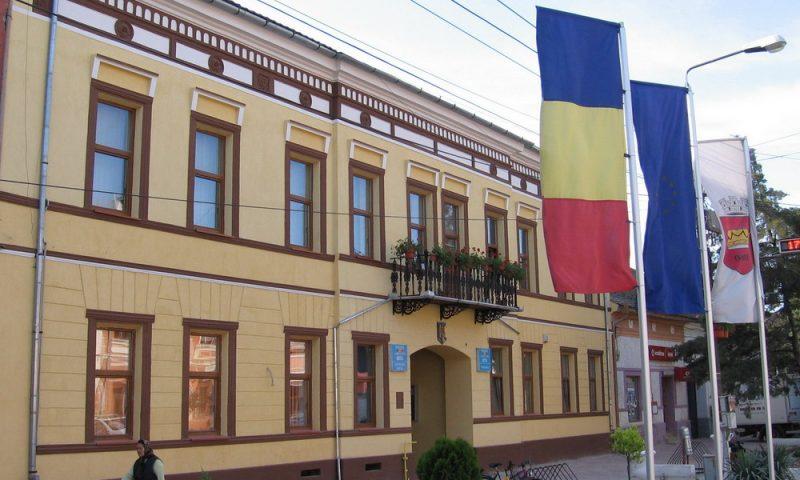 Anunt convocare sedinta ordinara Consiliul local al orasului Deta