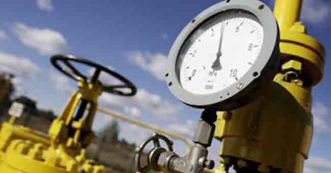Criza gazului la Deta