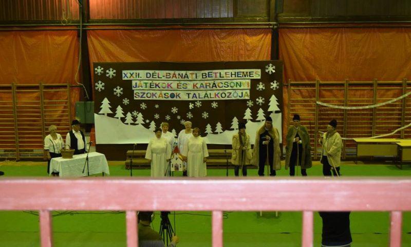 Obiceiuri și tradiții la comunitatea maghiară din Banatul sârbesc