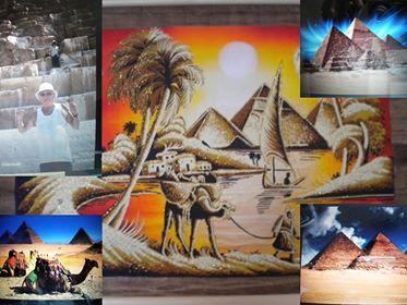 La umbra piramidelor din Egipt (II)