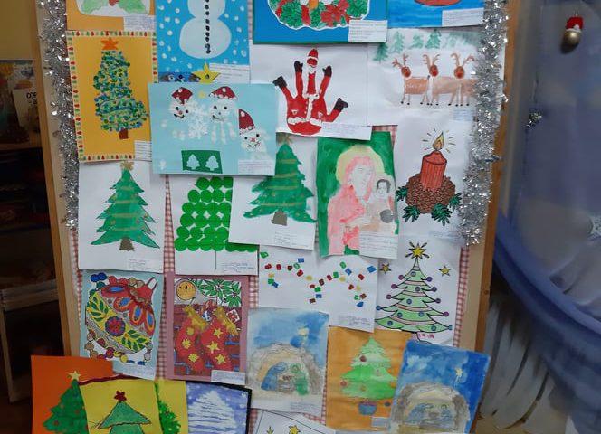 """Concurs județean ,,Magia Crăciunului"""", ediția I, decembrie 2018"""