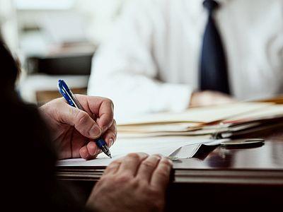 Anunț pentru recrutarea consilier juridic gradul II