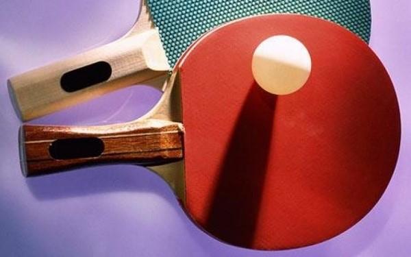 Cupa orașului Deta la tenis de masă, ediția 2019