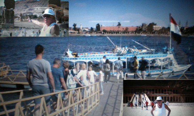 Croaziera pe Nilul Mitologic (V)