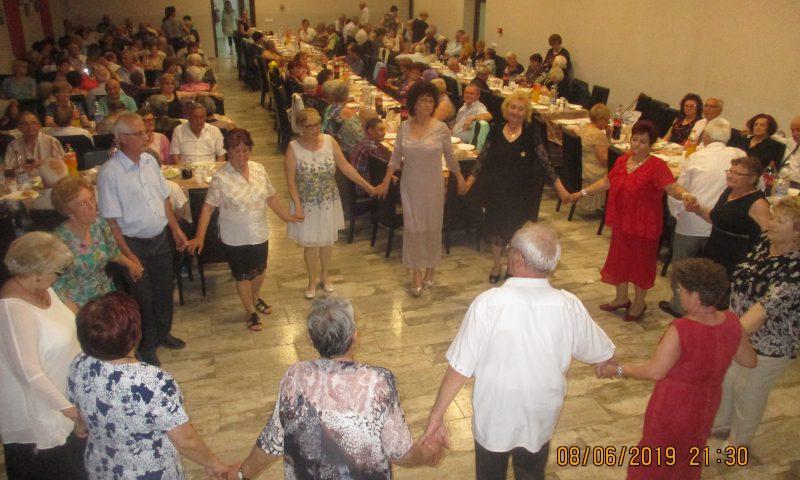 Asociația Seniorilor din Deta bifează noi activități și evenimente