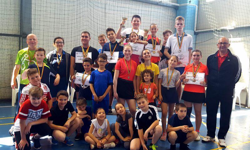 Deta Badminton Cup 2019